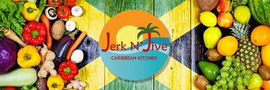 *New* Jerk N' Jive Caribbean Kitchen