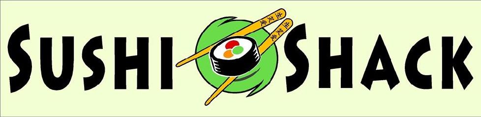 The Sushi Shack