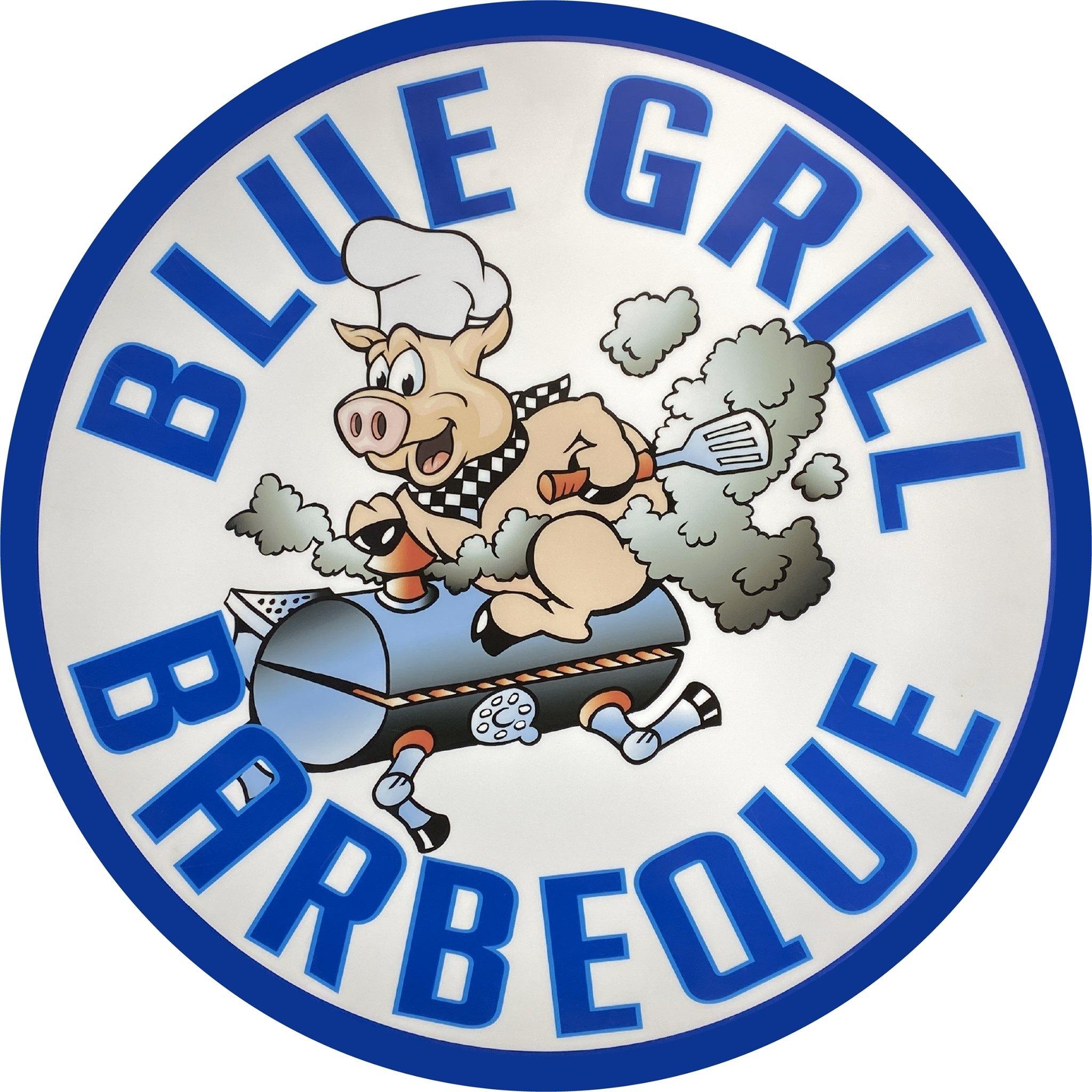 Blue Grill BBQ