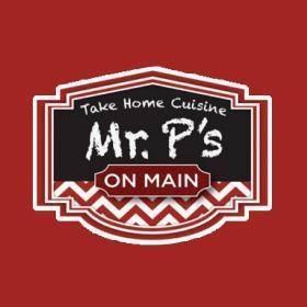Mr. P's