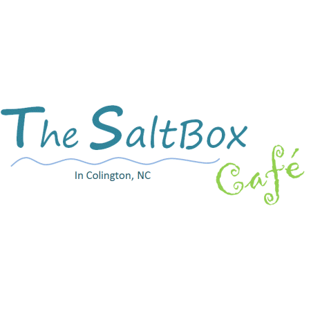 The SaltBox Cafe