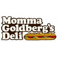 Momma Goldberg's Deli- Opelika