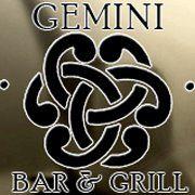 Gemini Bar & Grill