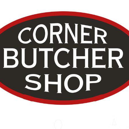 Corner Butcher Shop