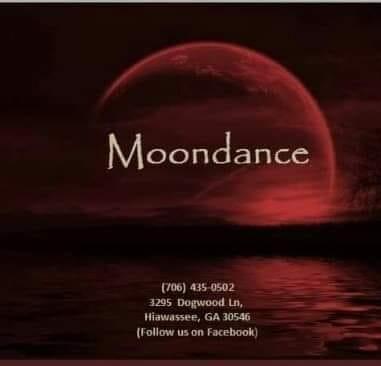 Moondance Grill