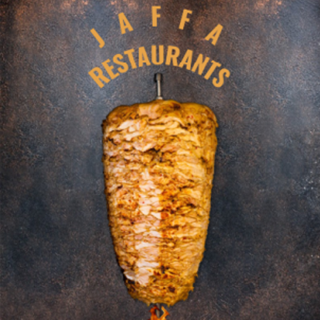 Jaffa Restaurants
