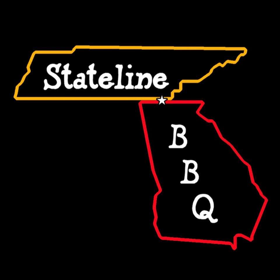 StateLine BBQ