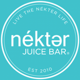 Nektar Juice Bar