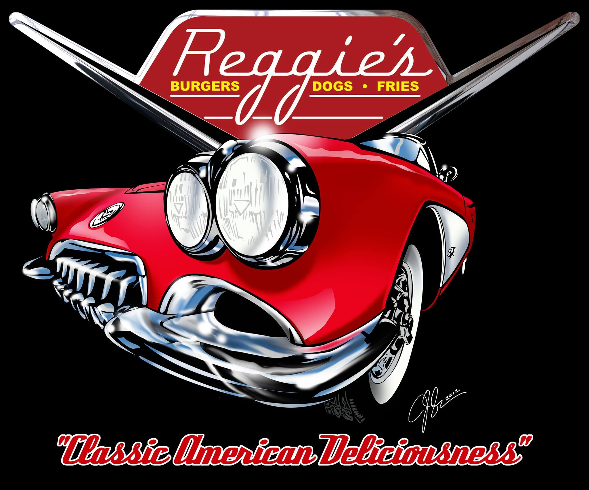 Reggie's Burgers