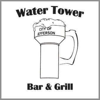 Water Tower Bar & Grill