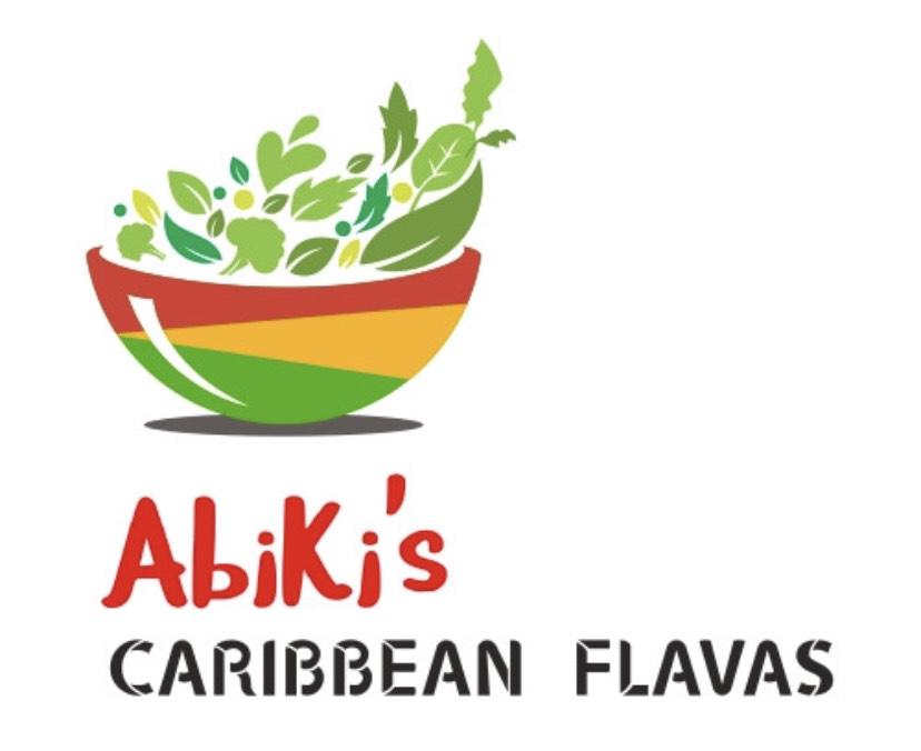 AbiKi's  Caribbean   Flavas