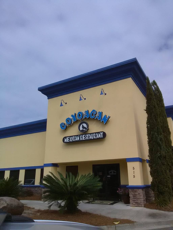 Coyoacan Mexican Restaurant