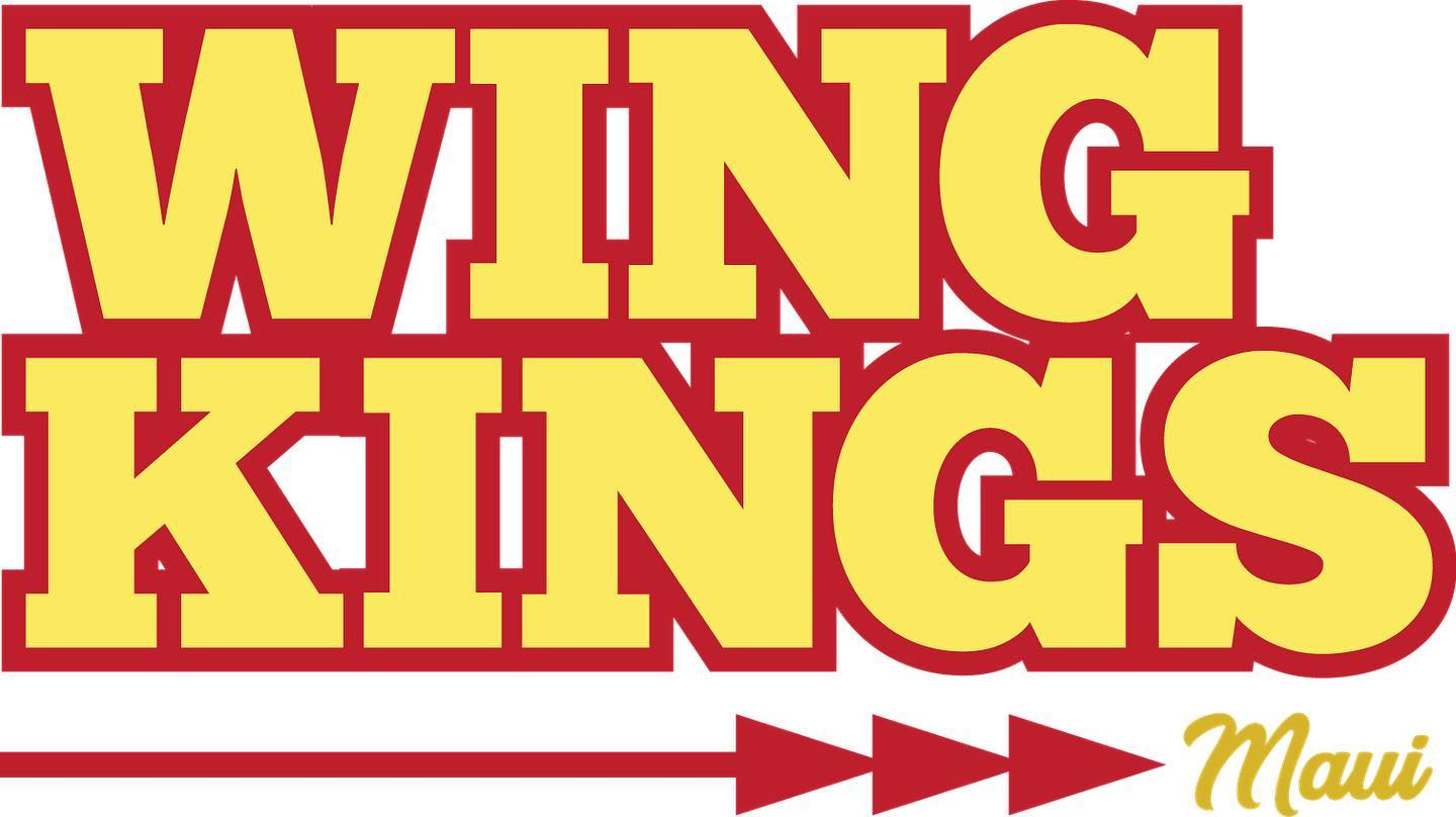 Wing Kings Maui