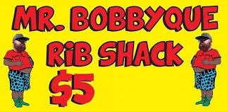 Mr. BOBBYQUE Rib Shack