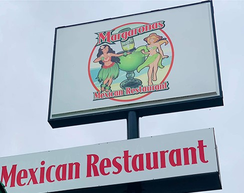Margaronas Mexican Restaurant