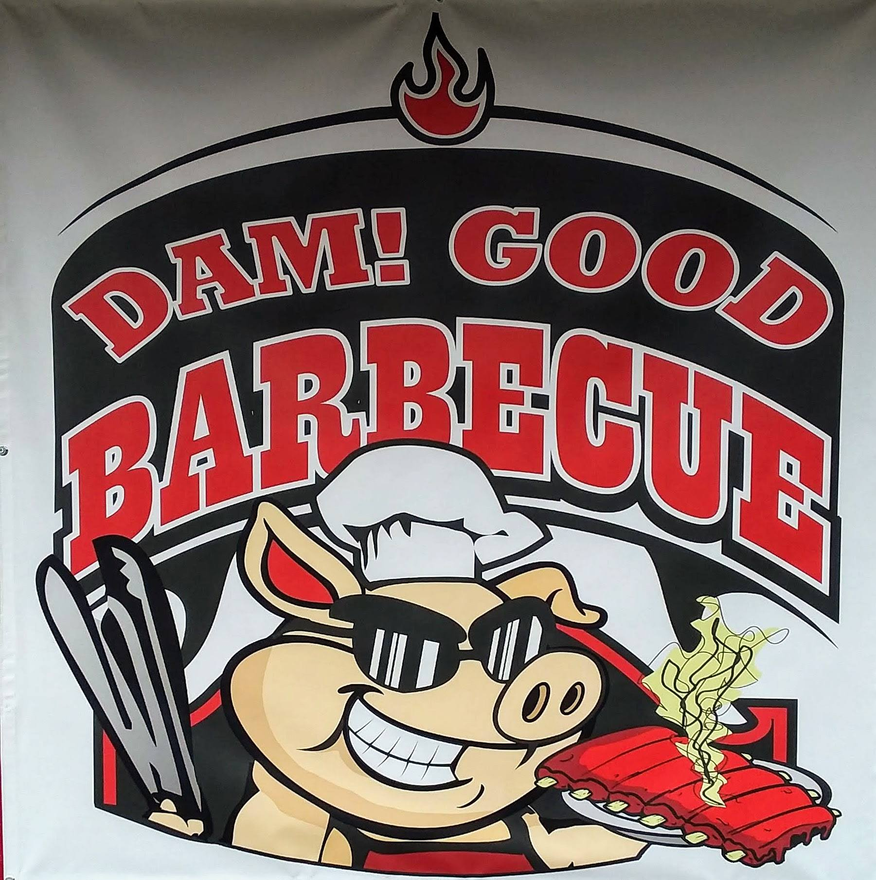 Dam Good BBQ