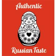 Authentic Russian Taste