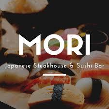 Mori's Japanese Steakhouse