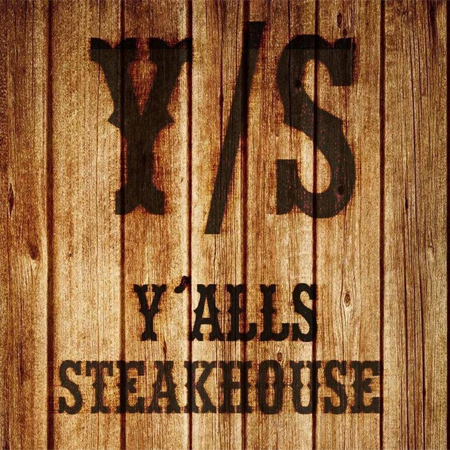 Y'alls Steakhouse