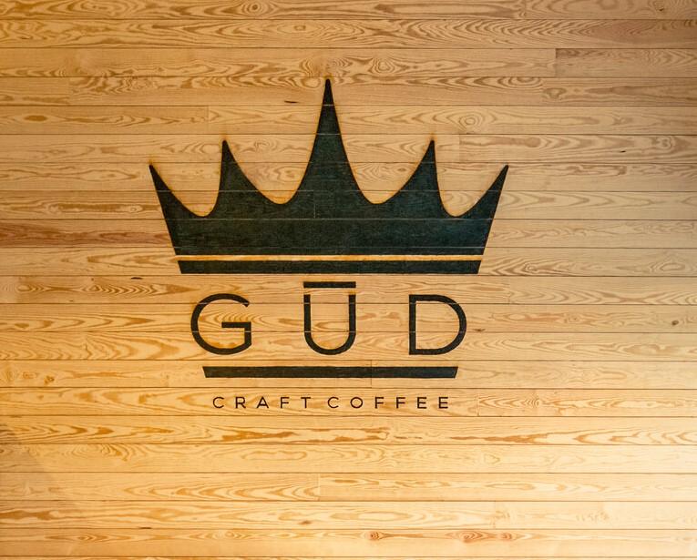 GUD Coffee