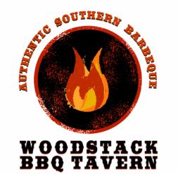 Woodstack BBQ