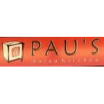 Pau's Asian Kitchen