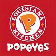 Popeye's Louisiana  Jasper