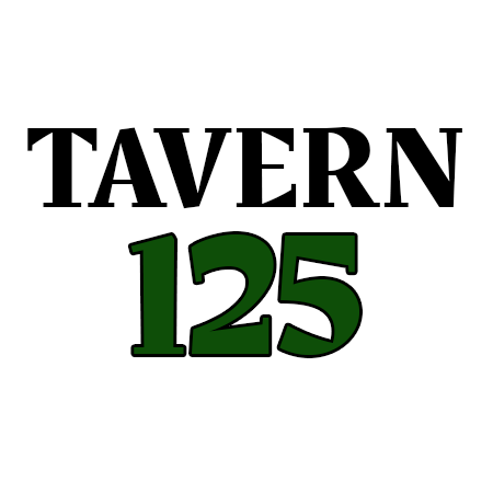 Tavern 125