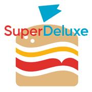 Super Deluxe Burger