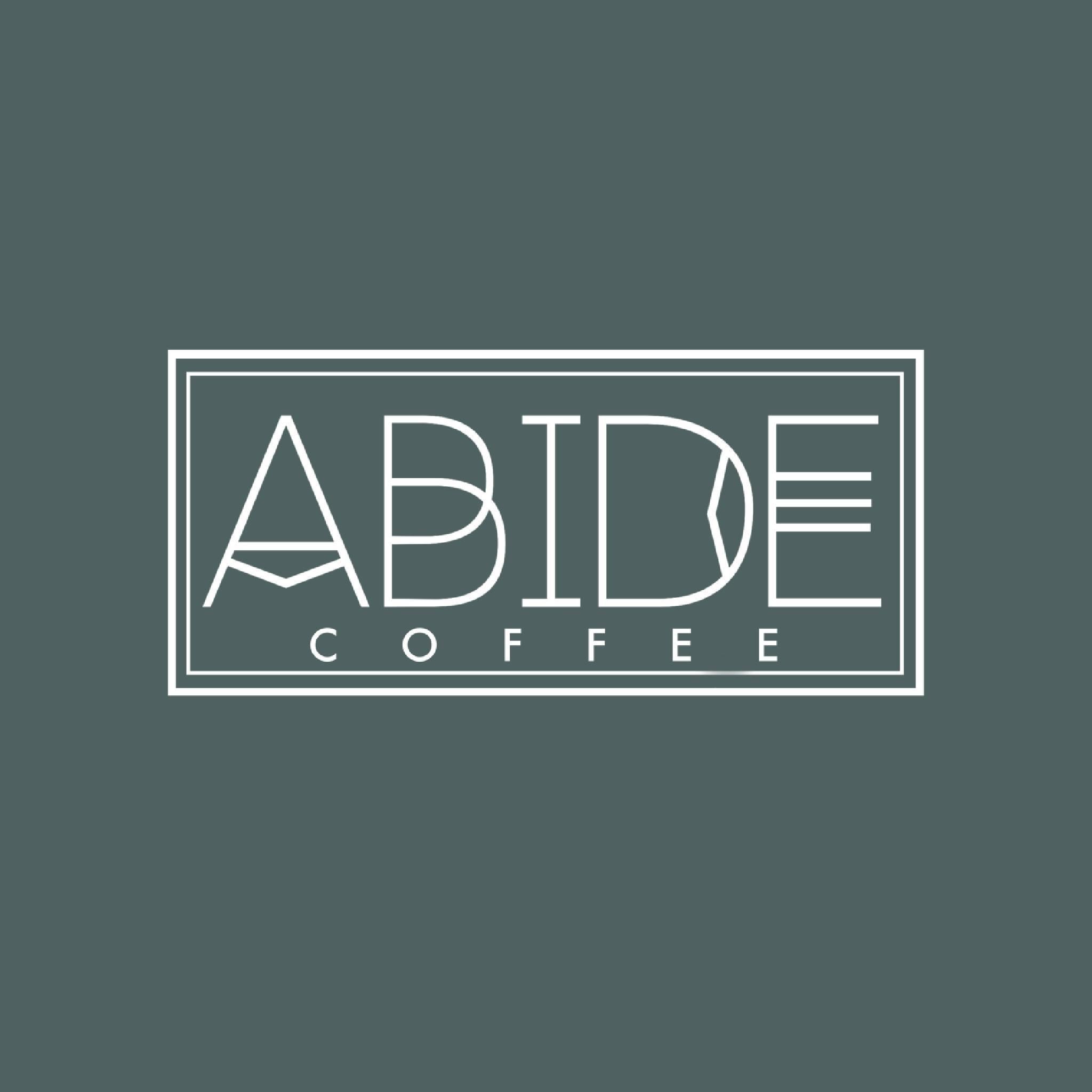 Abide Coffee