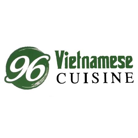 96 Vietnamese Cuisine