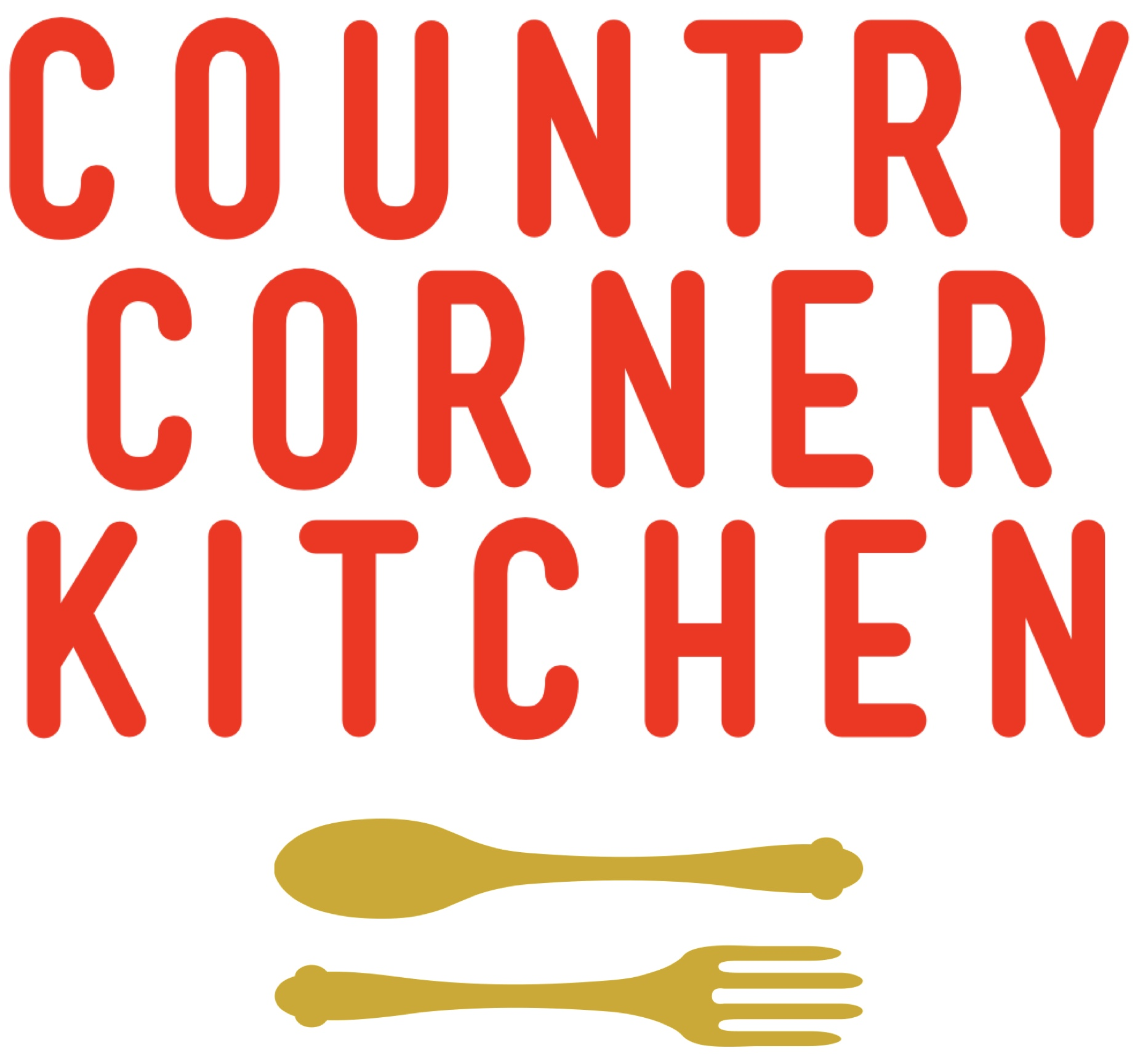 The Country Corner Kitchen