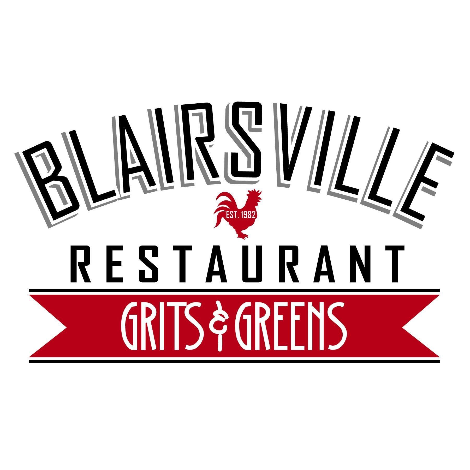 Blairsville Restaurant Grits & Greens