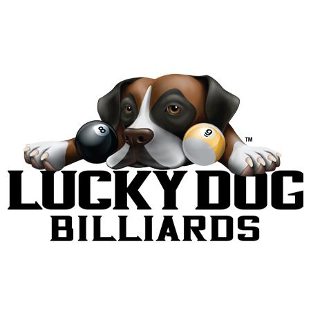 Lucky Dog Billiards