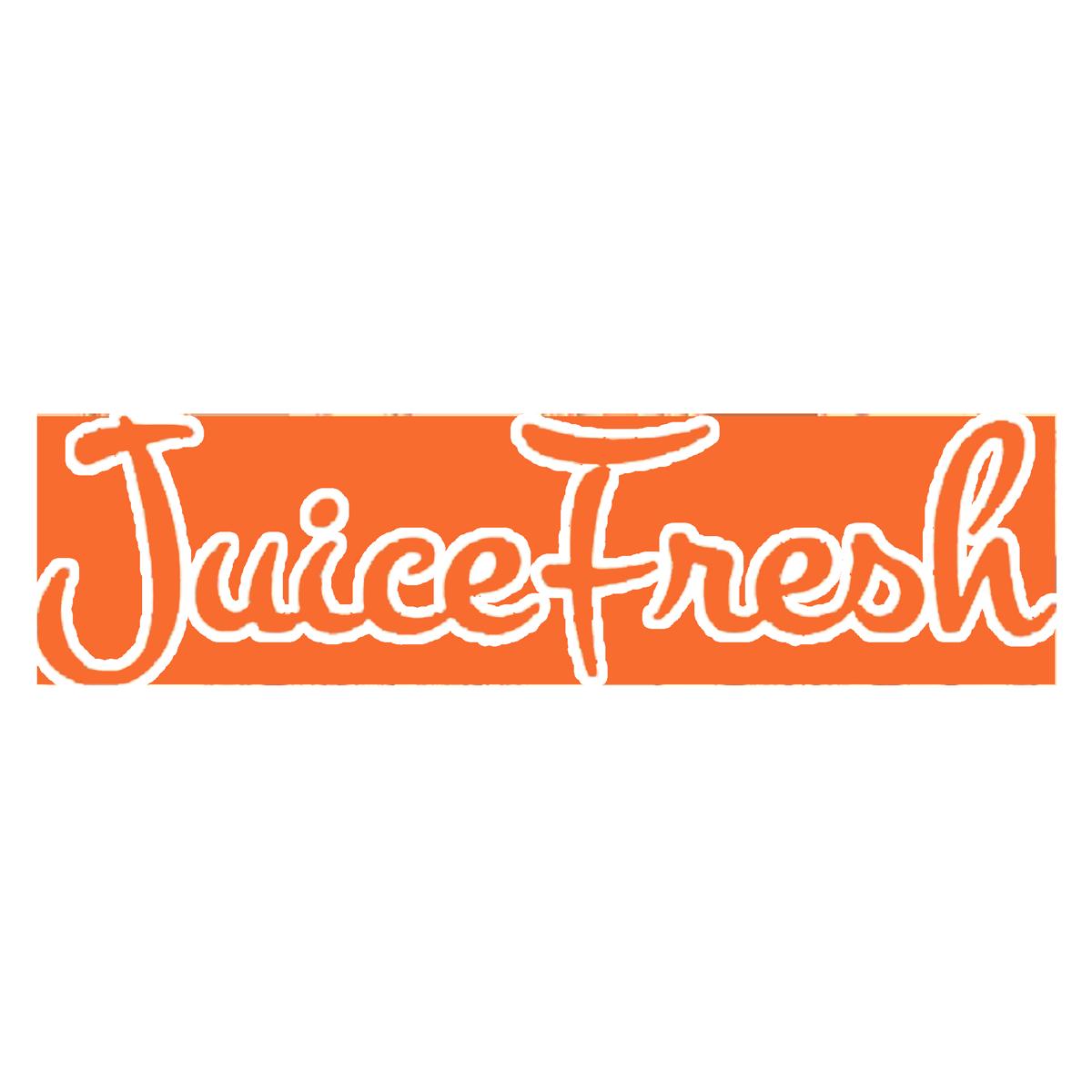 Juice Fresh   Organic and 100% Gluten Free