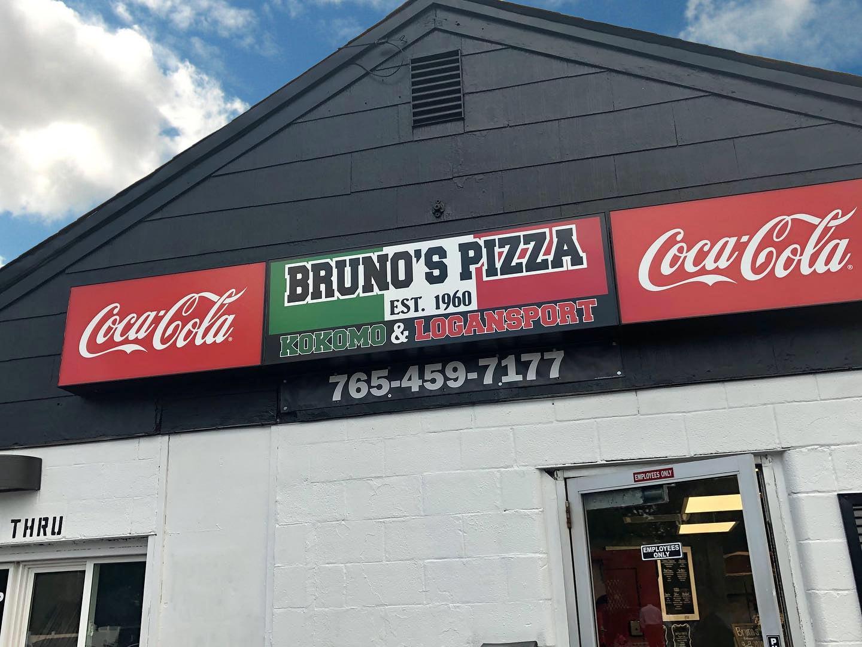 Bruno's Pizza (Partner)