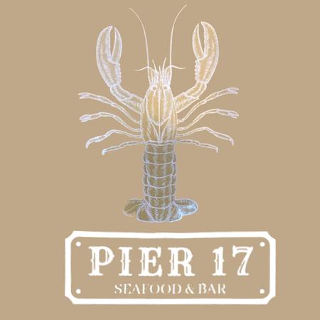Pier 17 Seafood & Bar