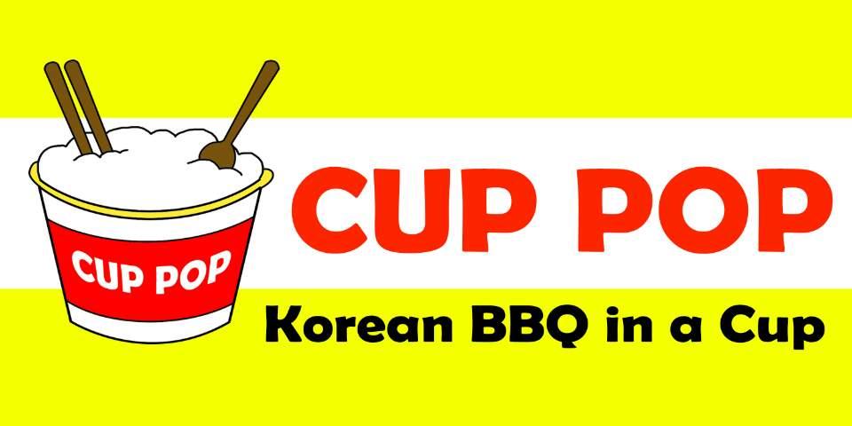 Cup Pop