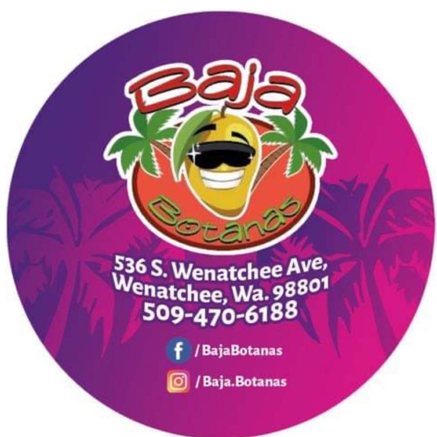 Baja Botanas