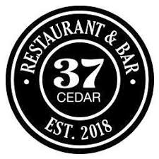 37 Cedar Restaurant and Bar