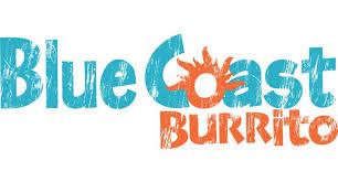 Blue Coast Burrito - Memorial