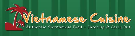 Vietnamese Cuisine
