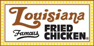 Louisiana Famous