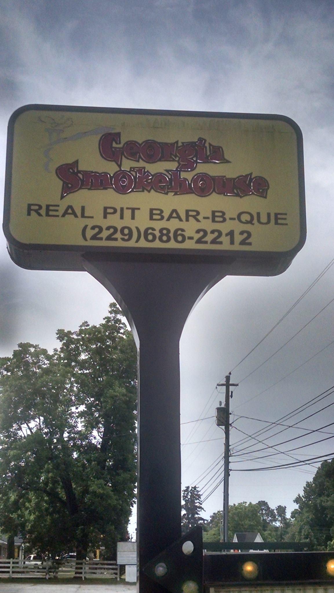 Georgia Smokehouse Restaurant