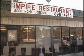 Impire Restaurant