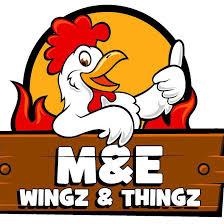 M&E Wingz & Thingz