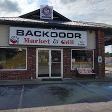 Backdoor Market & Deli