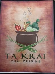 Ta Krai Thai Cuisine