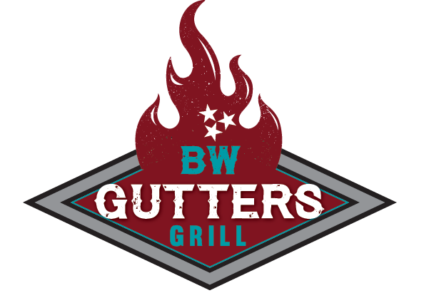 BW Gutters Grille