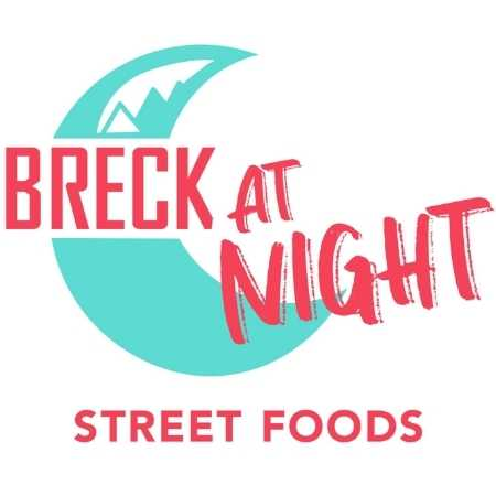 Breck at Night